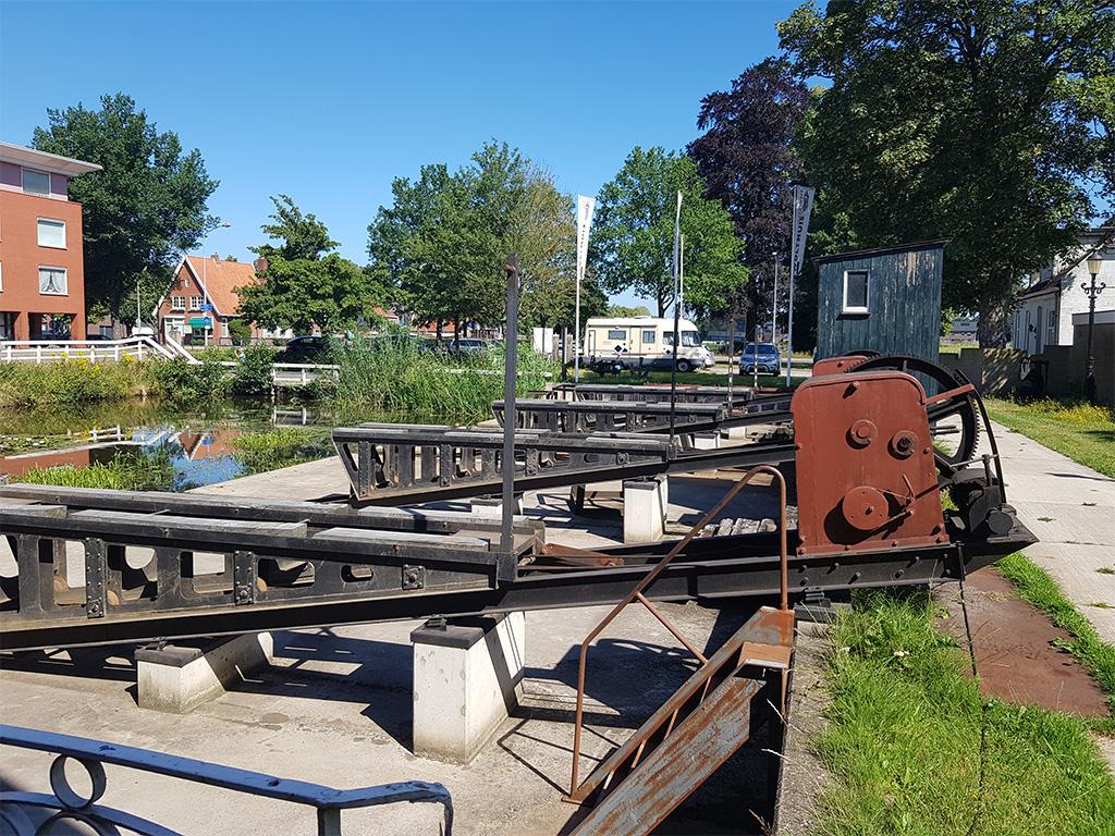 Fietsroute Hoogezand – Sappemeerroute